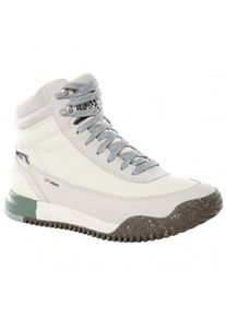 The North Face - Women's Back-To-Berkeley III Textile Wp - Sneaker US 6   EU 37 weiß